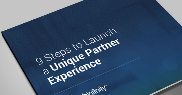 9 Steps to Launch a Unique Partner Experience