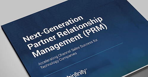 Next Generation PRM
