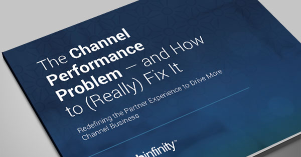 The Channel Performance Problem