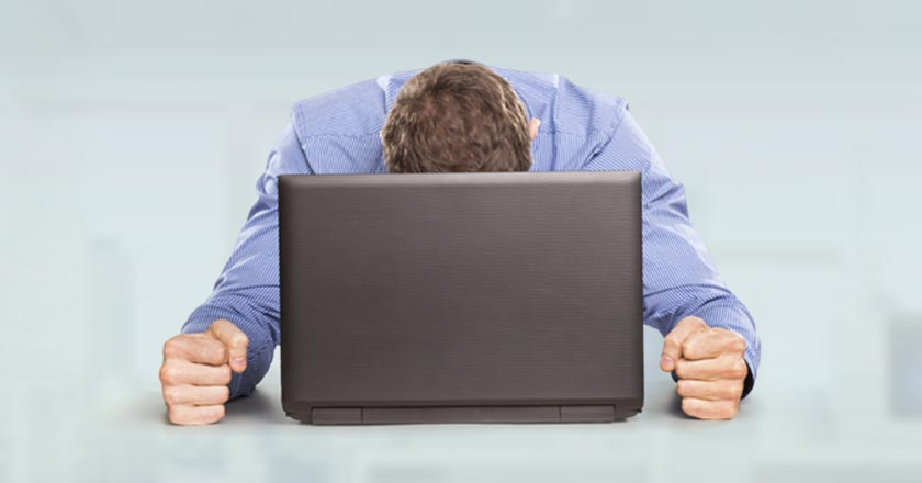 Why Do Your Business Partners Hate Your Portal?