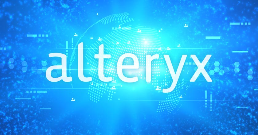Alteryx Expands Portal Value for its Partners