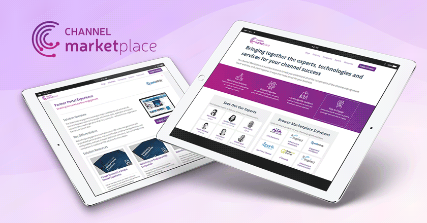 Channel Companies Collaborate to Create the First Channel Marketplace