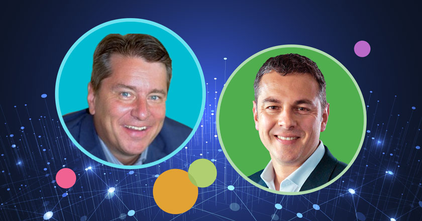 Webinfinity Add Senior Channel Sales and Marketing Leaders to its Team