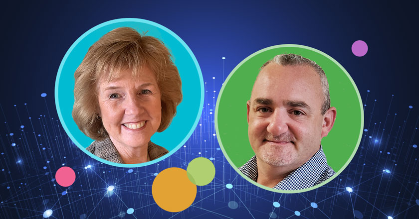 Webinfinity Expands Team with Business and Marketing Executives