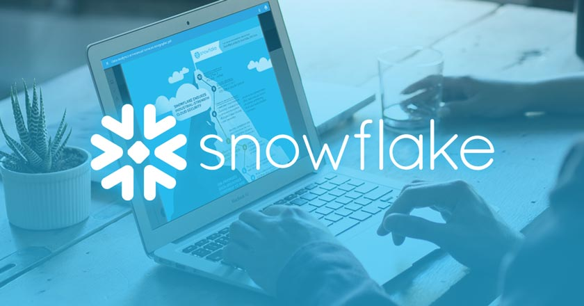 As Snowflake Scales, Webinfinity Supports and Fuels the Growth