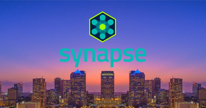 Join us at the Synapse Innovation Summit 2018