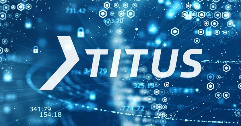 Titus Selects Webinfinity as the Engine to Power its Partner Portal