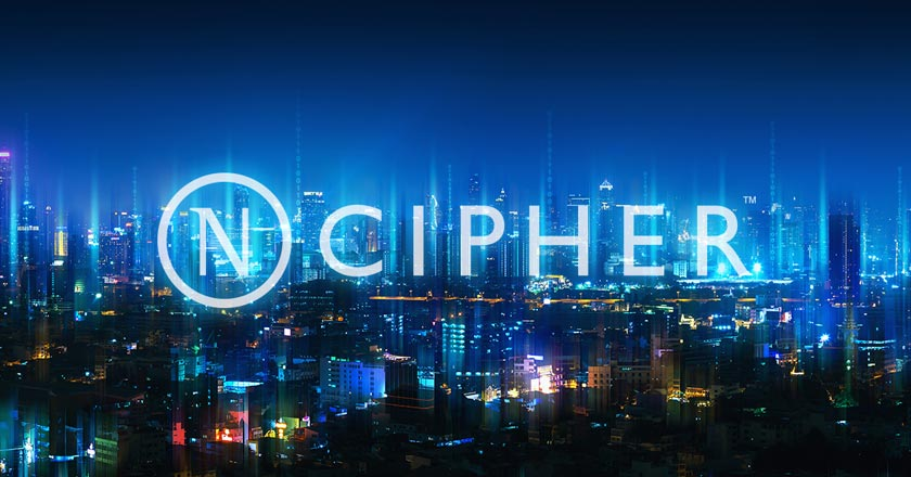 nCipher Launches nFinity to Accelerate Success for Channel Partners